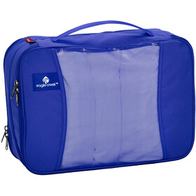 Eagle Creek Pack-It Clean Dirty Cube M blue sea